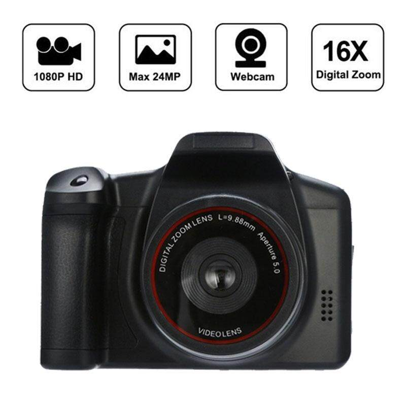 Xinpeng HD 1080P Video Camcorder Handheld Digital Camera 16X Zoom Digital Camera