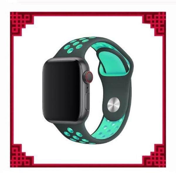 Nơi bán Chengxi Thể Thao Dây Đeo Cho A1pple Dây Đồng Hồ 4 3 correa đồng hồ Apple 42mm 38mm Tôi-Dây đồng hồ 44mm 40mm Vòng tay dây phụ kiện