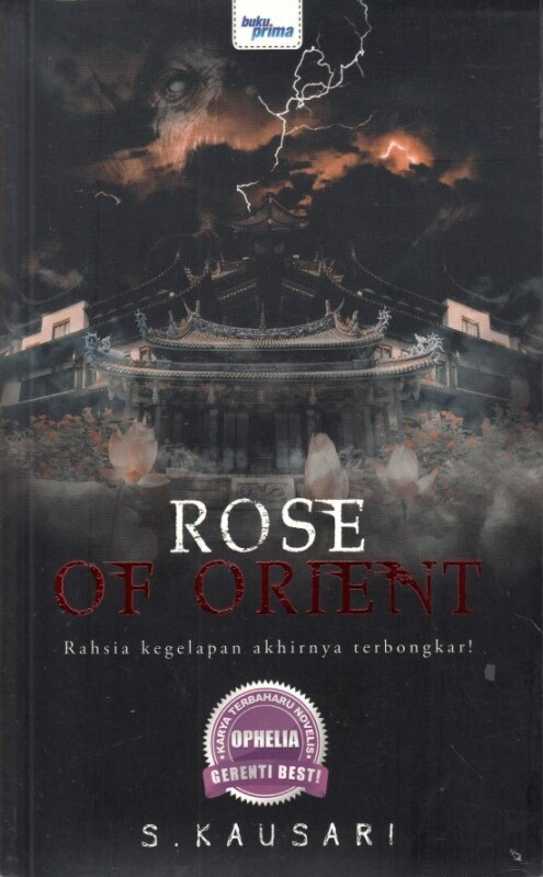 ROSE OF ORIENT (2020) Malaysia