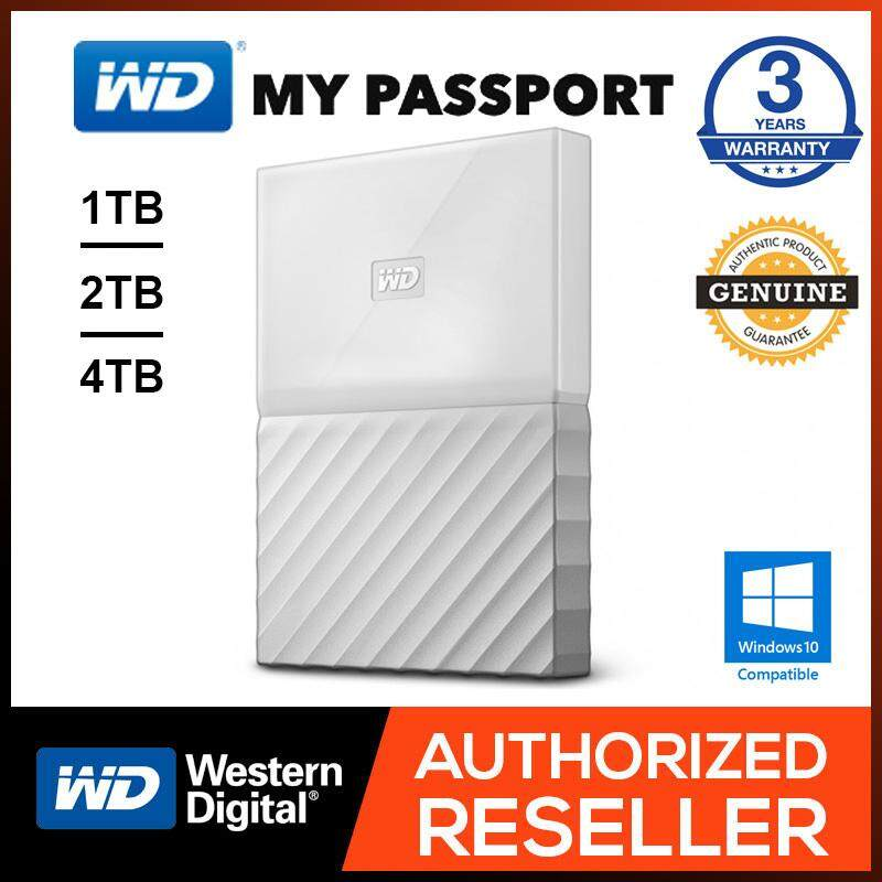 External Hard Drives & Disk With Best Price In Malaysia