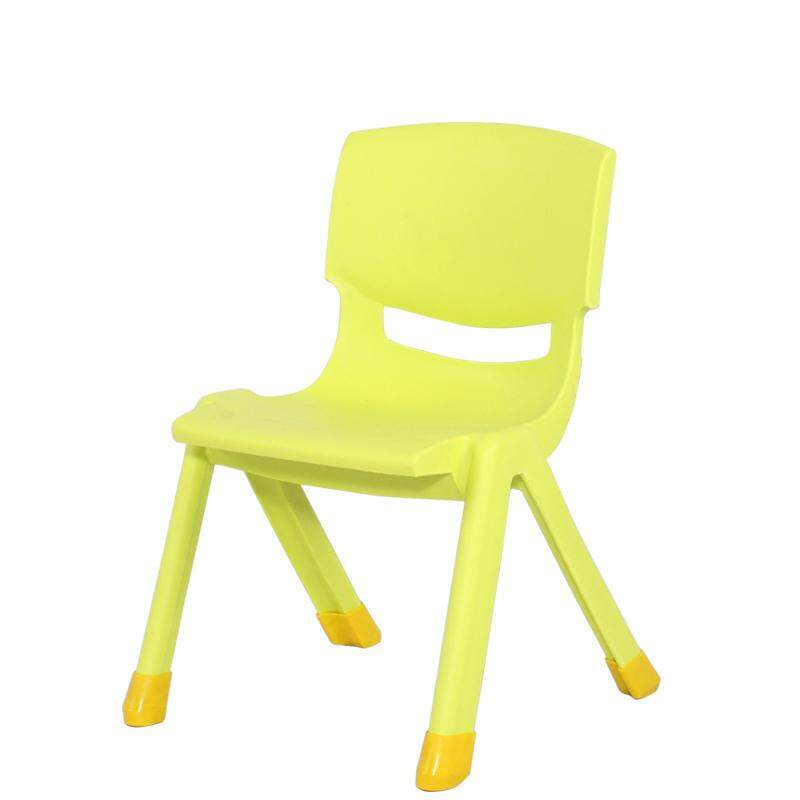 RuYiYu - 24cm Height, Stackable Plastic Kids Learning Chairs, The Perfect Chair for Playrooms, Schools, Daycares and Home
