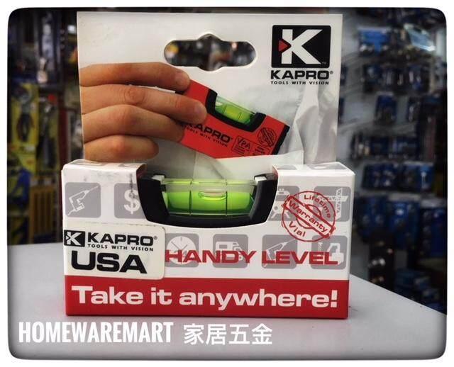 Kapro USA Handy Measuring Level