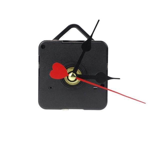 Nơi bán Ackeryshop Red Heart Hands DIY Quartz Đồng Hồ Treo Tường Cơ Chế Chuyển Động Sửa Chữa Bộ Phận Đồng Hồ Treo Tường Lớn Cho Nhà Xe Hơi Phòng Tắm Nhà Bếp Trang Trí Giường Trang Trí Phòng Khách