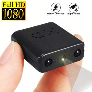 IR-CUT szc Camera Mini 1080P Full HD hồng ngoại nhìn ban đêm cảm biến chuyển động Máy quay phim thumbnail