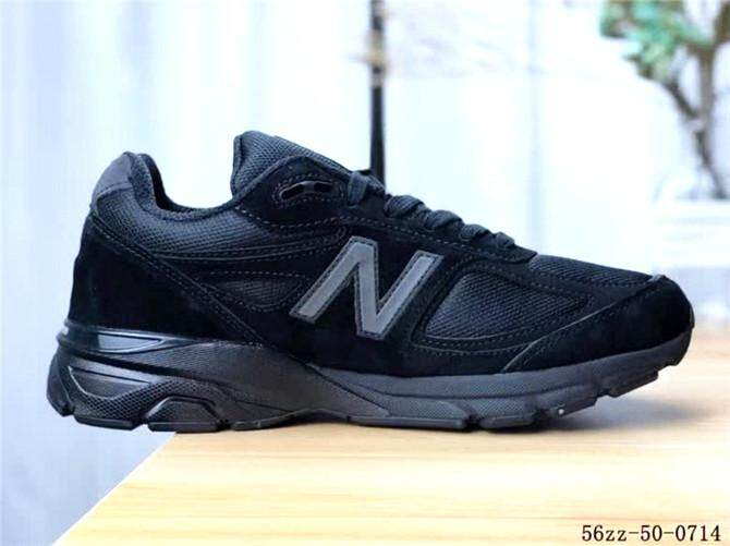 New Balance Resmi 990v4 Sneakers Pria EU  40 Olahraga 79d60dfba5