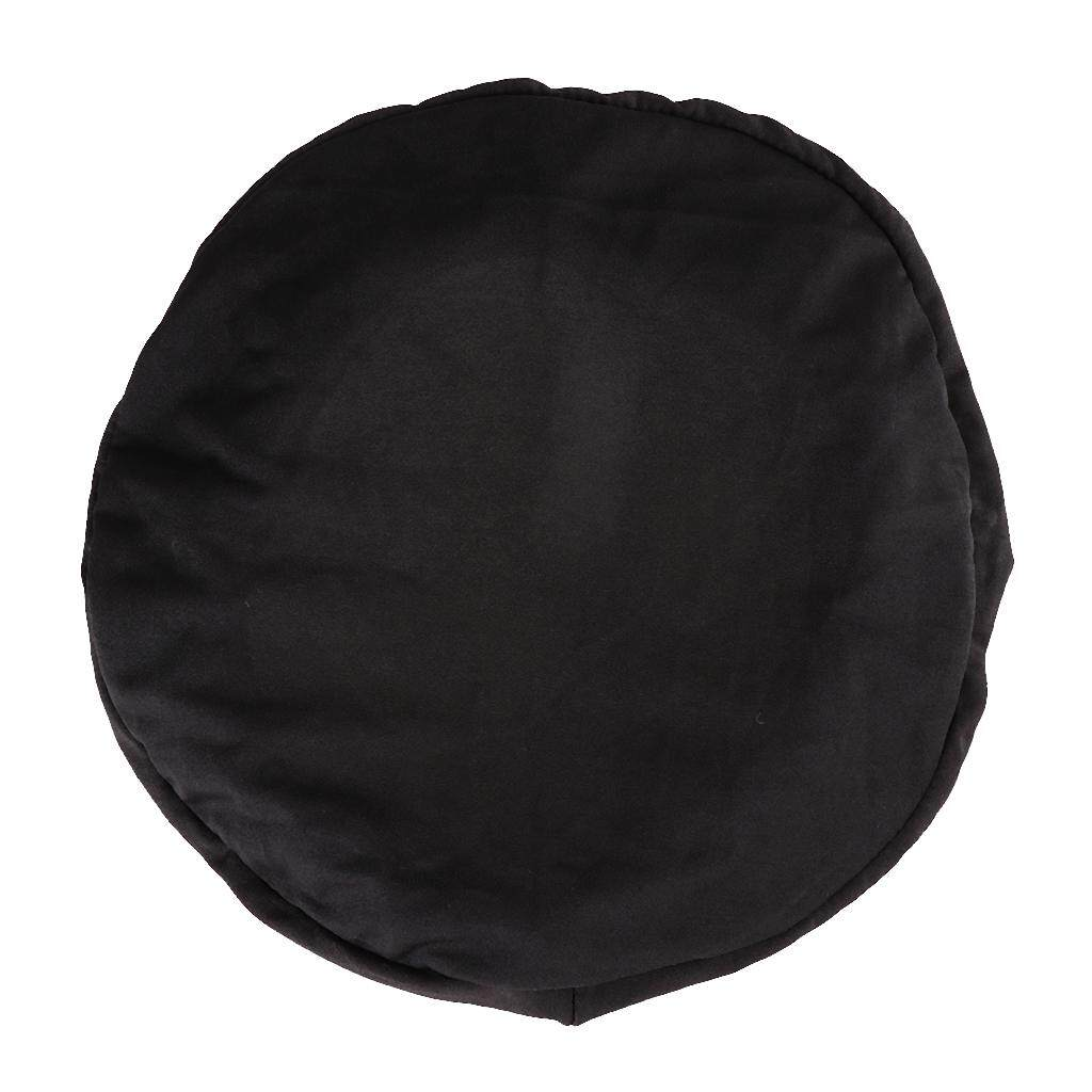 BolehDeals 3 Pack Elastic Bar Stool Covers Breathable Round Chair Seat Cover Cushion