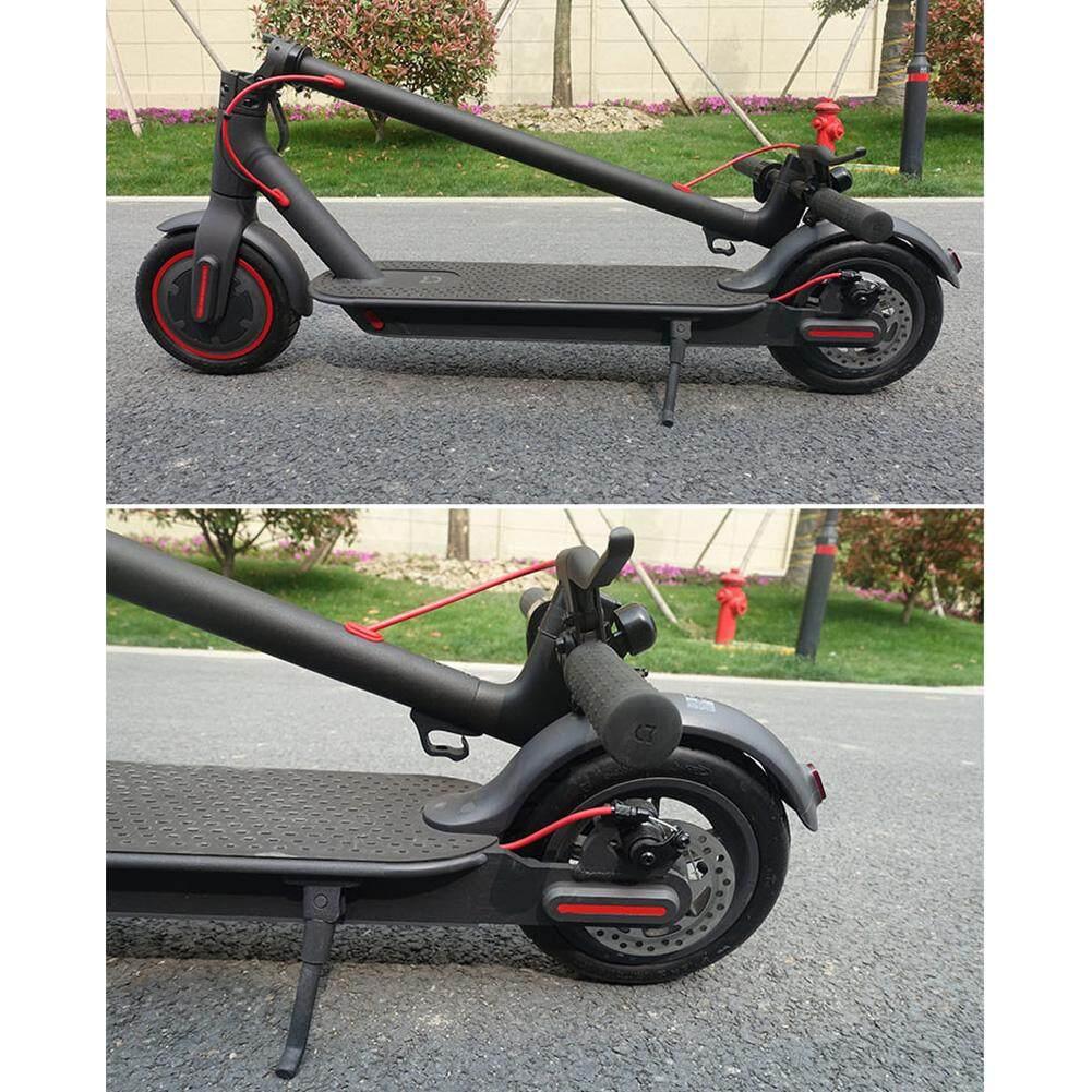 Giá bán Xe Trượt Scooter Móc Chắc Chắn Chống Mòn Bền Chuyên Nghiệp Kỹ Thuật Nhiều Chức Năng Cho XIAOMI MIJIA M365