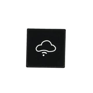Hộp Lưu Trữ Bộ Nhớ Ổ Đĩa WiFi, Hộp Lưu Trữ Đám Mây Wi-Fi Ổ Đĩa Flash, Dành Cho Đầu Đọc Thẻ TF MicroSD Chia Sẻ Tập Tin thumbnail