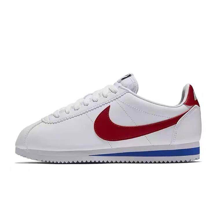 innovative design 9d9e1 f2f84 Nike Men s shoes women s shoes CLASSIC CORTEZ A-Gan retro men s sports  shoes running 807471