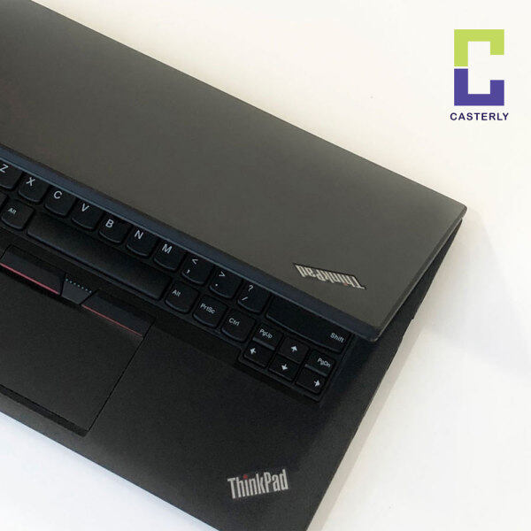 [Refurbished] Lenovo Thinkpad T460 14inch /  i5-6th Gen / 2.4GHZ / 8GB / 180SSD / Webcam / External battery only / Win10 / One Month Warranty Malaysia