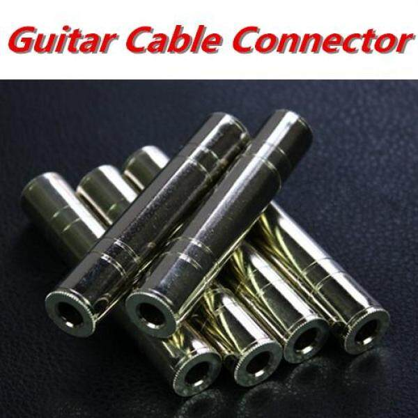 KGR Stereo Phone Plug Guitar Cable Female Audio Connector Malaysia