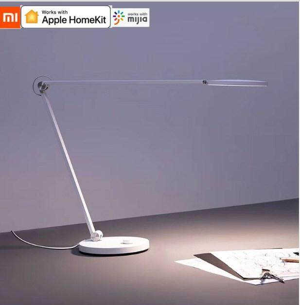 Original Xiaomi Mijia LED Desk Lamp Pro Smart Reading Light Work with Apple HomeKit & Mijia APP