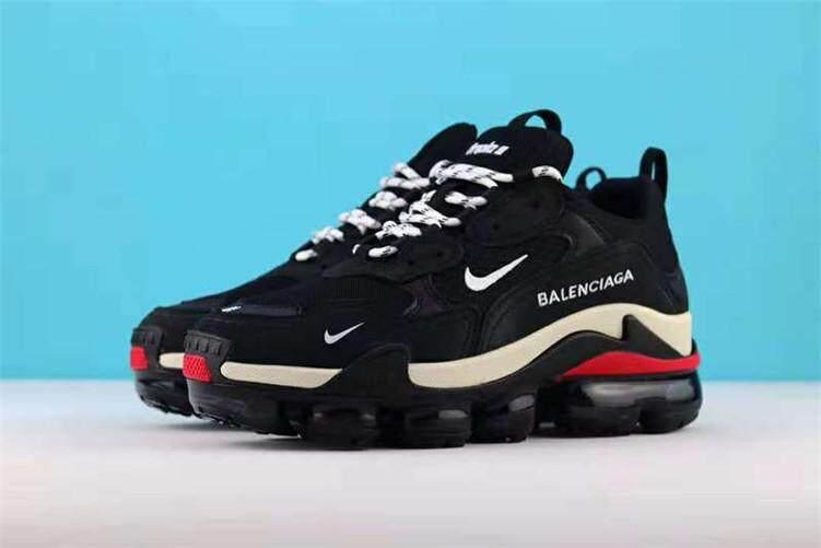 Balenciaga Original Women Men Sneakers High Quality NIKE BALENCIAGA Shoes ( EU 36- 17382aa3db