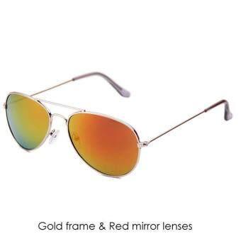 e3078d5cd การส่งเสริม Pro Acme Fashion Kids Sunglasses Pilot Children Sun glasses  Pilot Baby Sunglasses 100%UV Protection De Sol CC0610 ซื้อที่ไหน - มีเพียง  ฿212.00