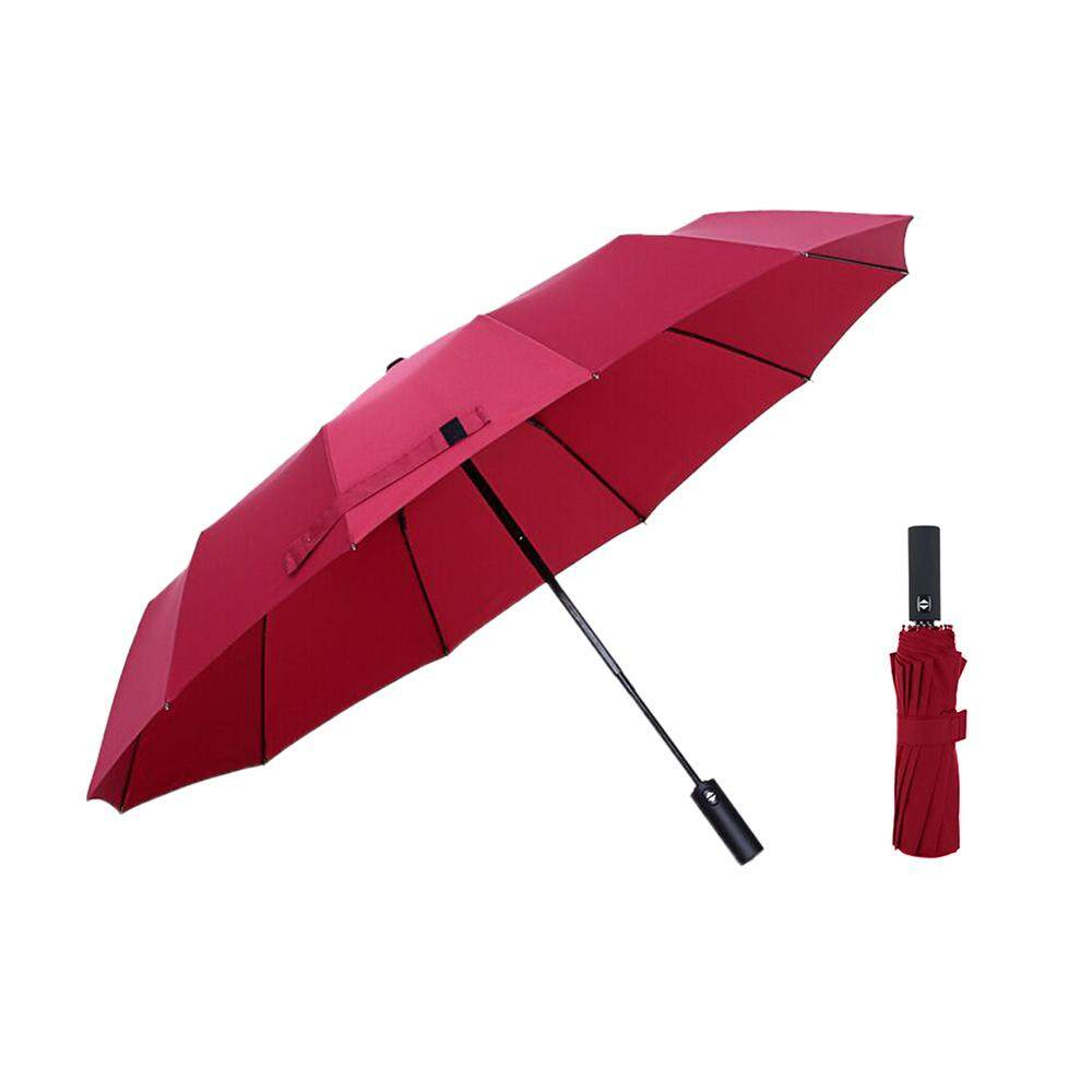 3f0a9b012248 Shop Women Windproof Rain Umbrella Singapore | Lazada