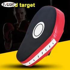 PAlight [Còn Hàng] Bán Hot 1 Cái Miếng Đấm Bốc PU Hand Target 5 Ngón Tay Mitt Tập Trung Đấm Cho Karate Thái Võ