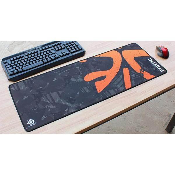 Premium Fnatic Large Gaming Mousepad Malaysia
