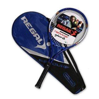 Mới Bắt Đầu Vợt Tennis Mái Chèo Hợp Kim Nhôm Đơn Cho Người Lớn Bộ Thông Dụng Cho Nam Nữ Với Túi Bóng Tập Luyện thumbnail