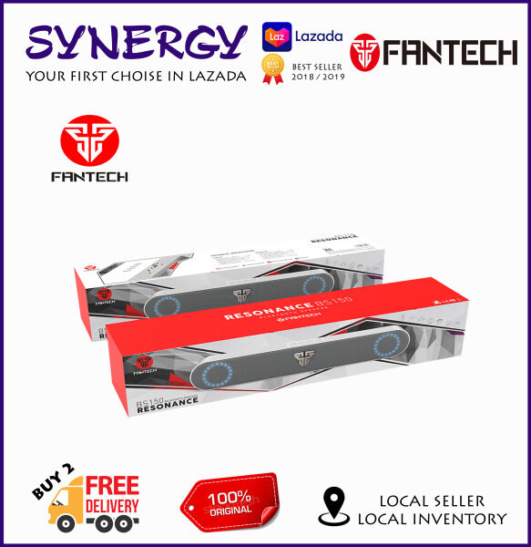 [RAYA SALE] FANTECH RESONANCE BS150 Speaker Malaysia