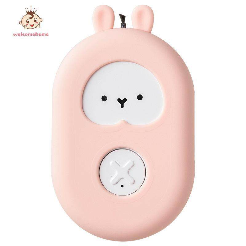 Wearable Air Purifier Necklace Portable USB Air Cleaner Negative Ion Generator Remover Formaldehyde Singapore