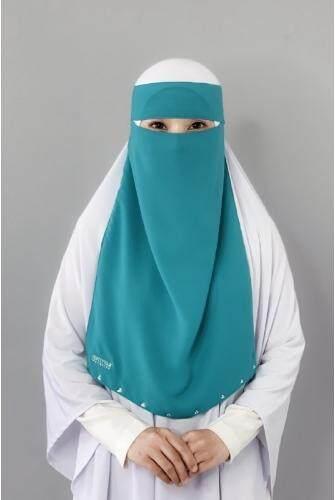 Niqab Ajwa Color Series - Beads