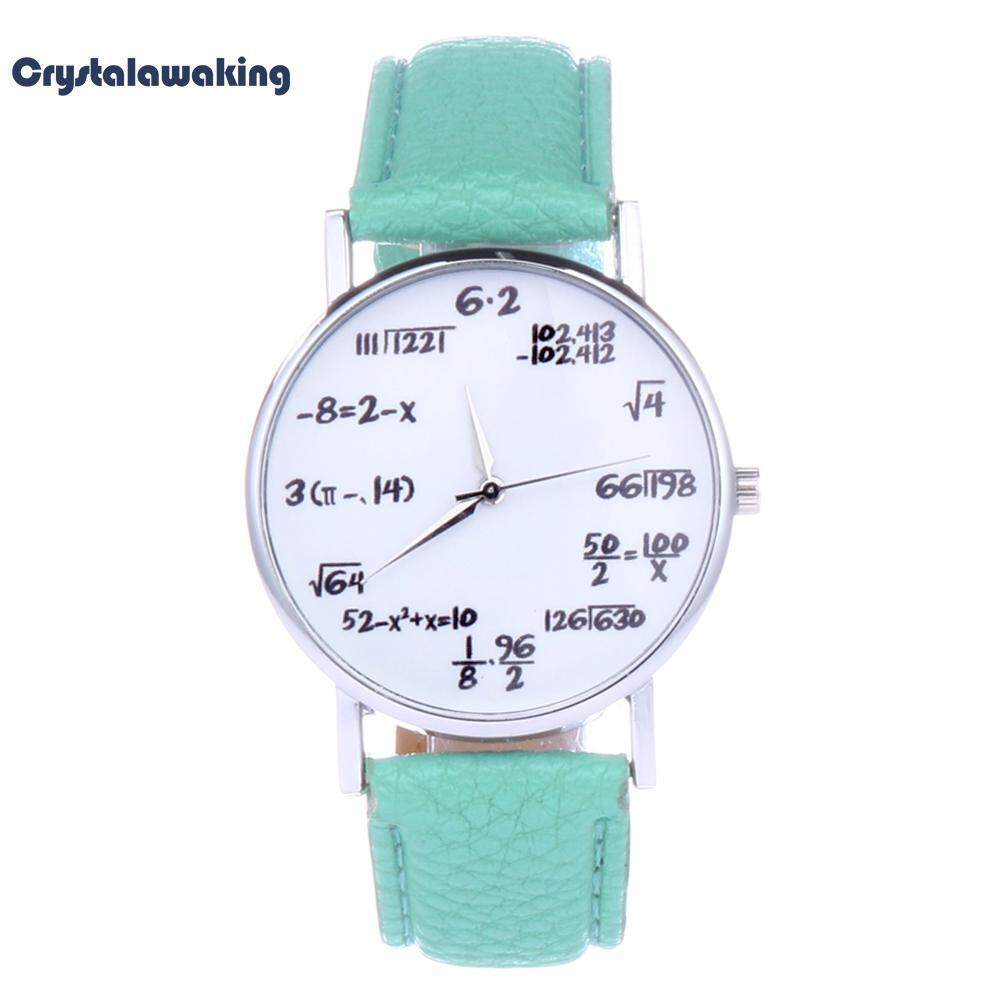 【Crystalawaking】WomenCaua Candy Cooreather Bet tudent Watch Malaysia