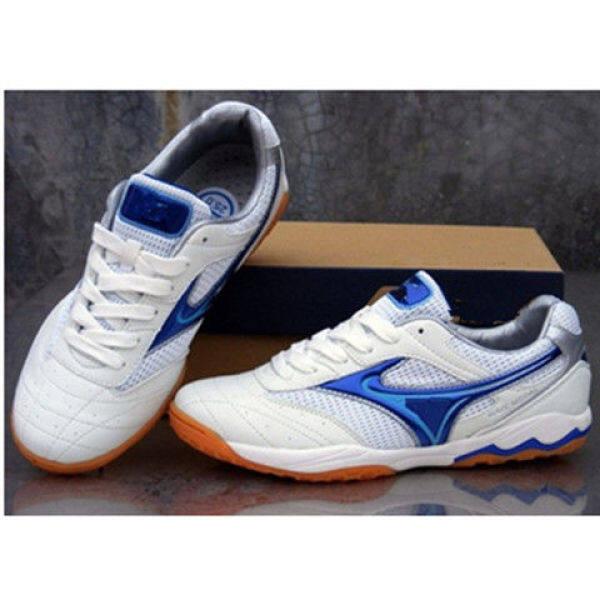 Giày Bóng Bàn Chuyên Nghiệp Giày Nam Nữ Thi Đấu Chống Trượt Và Thoáng Khí Giày Tập Luyện Gân Bò Đế Giày Thể Thao Giày Cầu Lông Giày Cầu Lông.