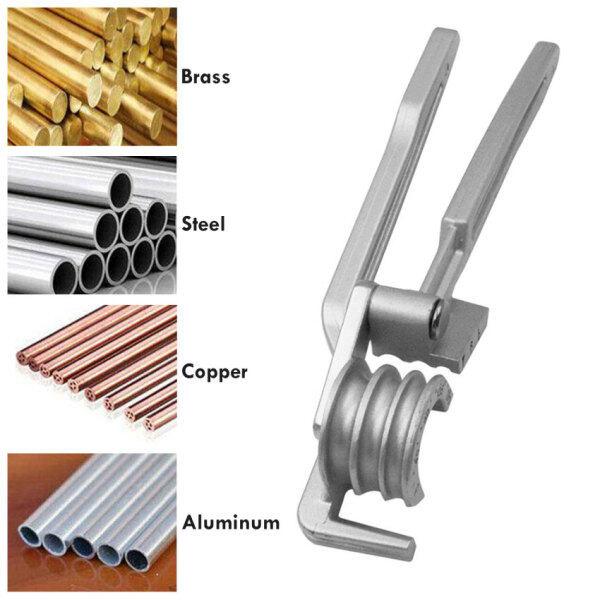 6mm 8mm 10mm 1/4 ″ 5/16 ″ 3/8 ″ Pipe Bending Tool Heavy Duty Tube Bender Tubing Bender Pliers