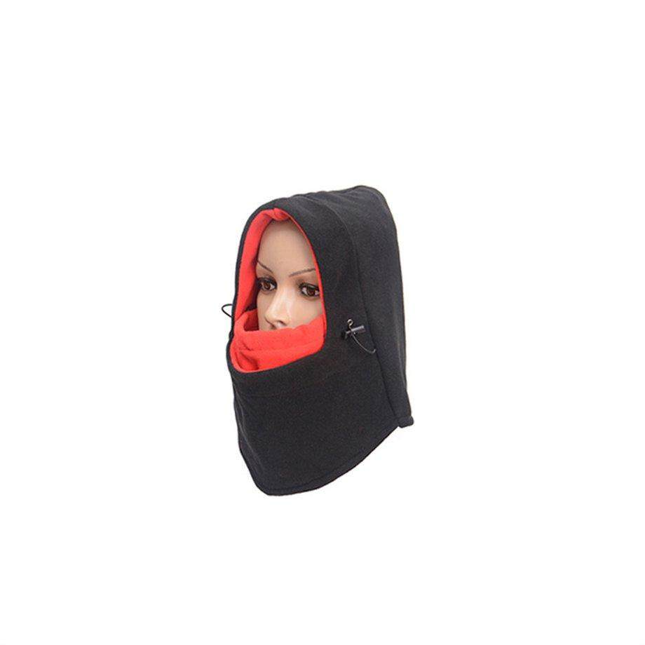 Top Sell Fashion Outdoor Face Mask Motor Cycling Mask Windproof Fleece Warm Winter Mask