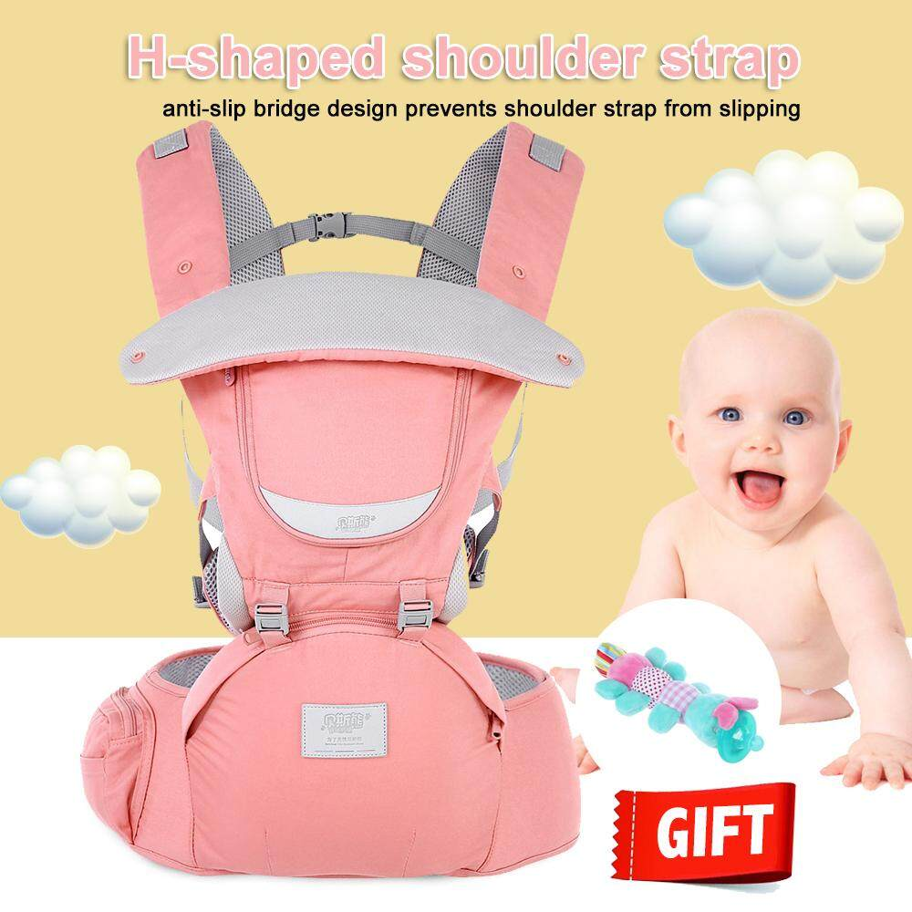 738a1f4194c  Free toy gift Bethbear 1815 Hip Seat Newborn Waist Stool Baby Carrier  Infant Sling