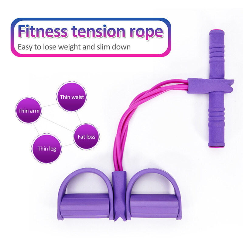 2019 NEW Multi-Function Tension Rope Premium Easy Use HIGH QUALITY GREAT!!!