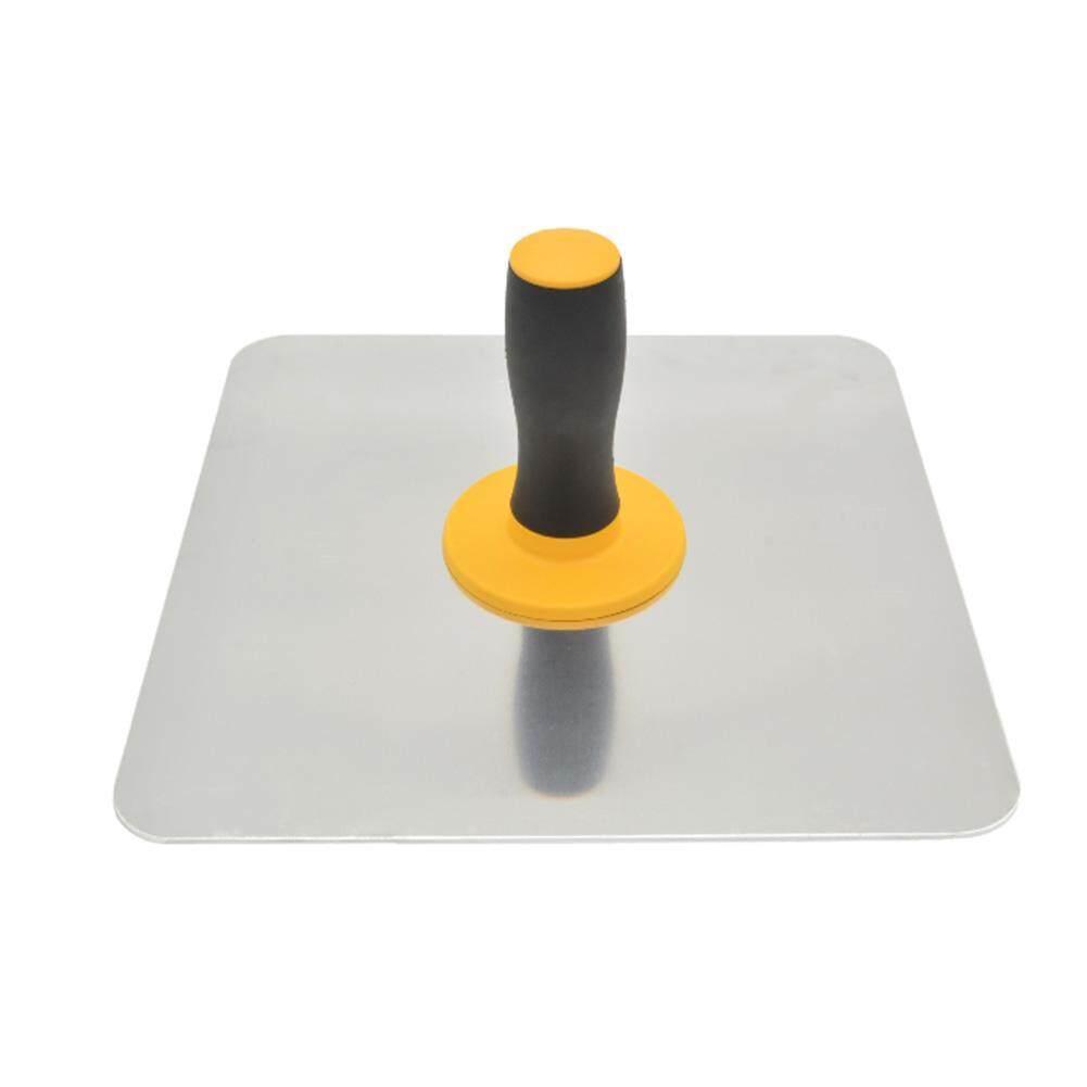 Professional Home Construction Aluminium Plastering Tool Lightweight Finishing Paint Mortar Board