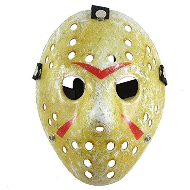 Friday the 13th Jason Voorhees Hocke Michael Myers Mask Cosplay costume Mask Halloween Party Cool Mask festival masquerade mask