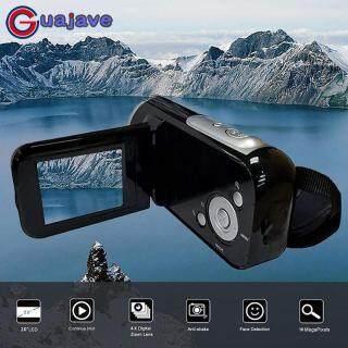 Guajave Video Máy Ảnh Máy Quay Phim Kỹ Thuật Số Máy Ảnh Mini DV Máy Ảnh Máy Quay Phim HD thumbnail