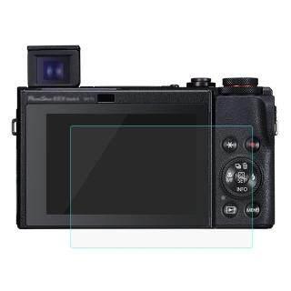 Màng Kính Cường Lực PULUZ PU5529 2.5D 9H, Dành Cho Canon PowerShot G5 X Mark II PowerShot G7 X Mark III thumbnail