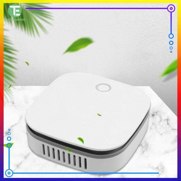【Techcollection】Air Purifier Freshener Ionizer Generator Purification Cleaner Household Toilet Deodorizer Singapore