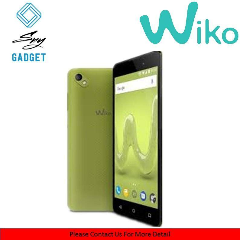 Popular Wiko Smartphones for the Best Prices in Malaysia