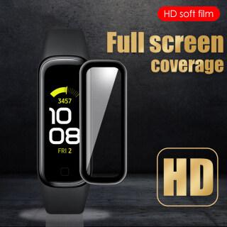 Bảo Vệ Toàn Màn Hình Cong 3-1pcs1000D Miếng Dán Bảo Vệ Mềm Cho Samsung Galaxy Fit2 Fit 2 (Không Phải Kính Cường Lực) thumbnail