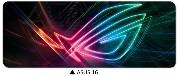 [ ASUS ] Extra Large Gaming Mouse Pad 90cm*40cm Malaysia