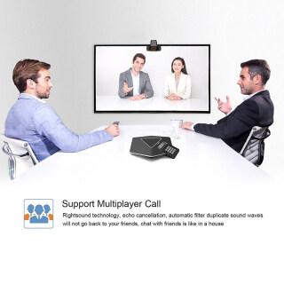 Webcam USB Camera Web Độ Phân Giải Cao 480P 720P 12.0MP Webcam Kẹp Xoay 360 Độ Có Micro, Dành Cho Máy Tính PC 6
