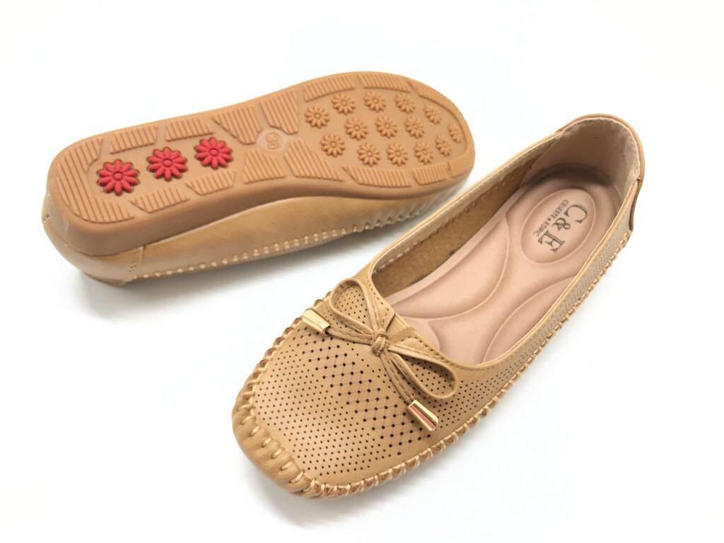 c & e shoes