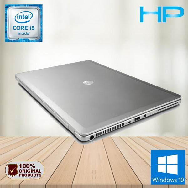 HP ELITEBOOK FOLIO 9470M [CORE I5/ 4GBRAM/ 500GBHD/ W10PRO] 1 YEAR WARRANTY Malaysia