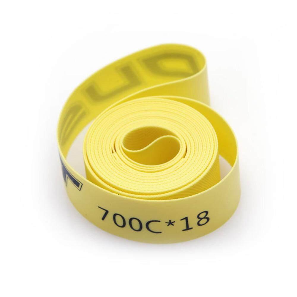 Mountain Bike Tire Liner PVC Lining Tape Anti-piercing Bicycle Inner Cushion