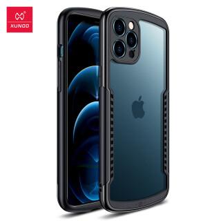 Ốp Lưng iPhone 11 12 Pro Max Túi Khí Xundd Ốp Lưng Chống Sốc Mờ Cho iPhone 11 12 Pro Max, Thời Trang thumbnail