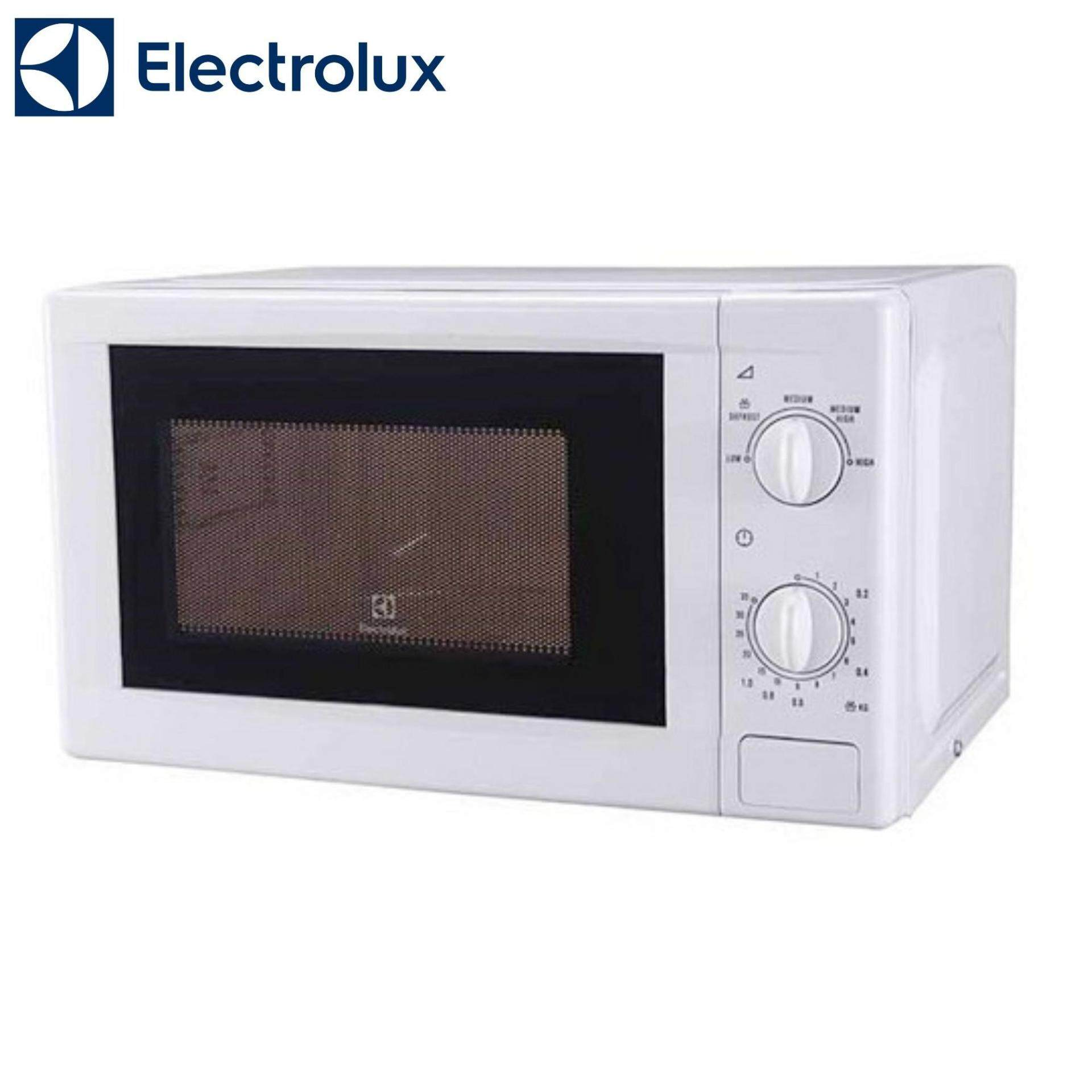 Electrolux Microwave Oven Emm2021mw: Electrolux Home Appliances With Best Price AT Lazada