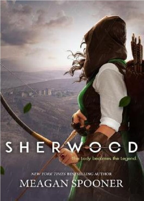 (MPH) Sherwood:ISBN:9780062422316 :By (Author):SPOONER, MEGAN Malaysia