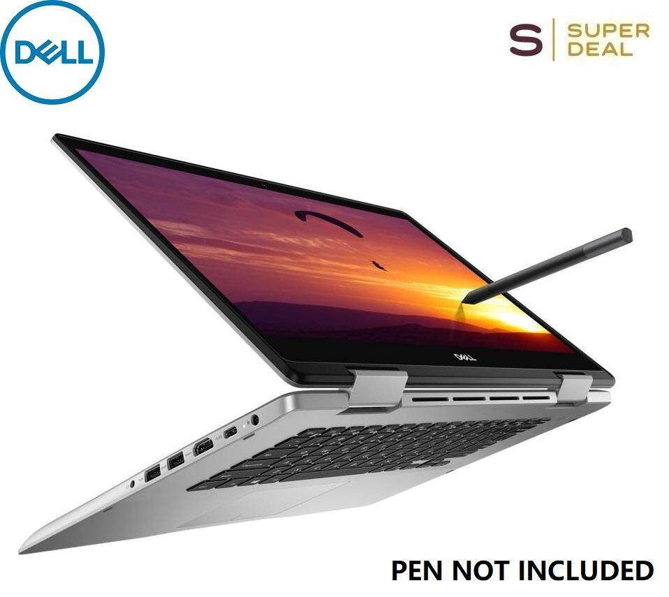 DELL inspiron 15 5000 5582 (15 Touch,i7-8565u,8GB ,1TB HDD ,UHD Graphic 620) US SET Malaysia