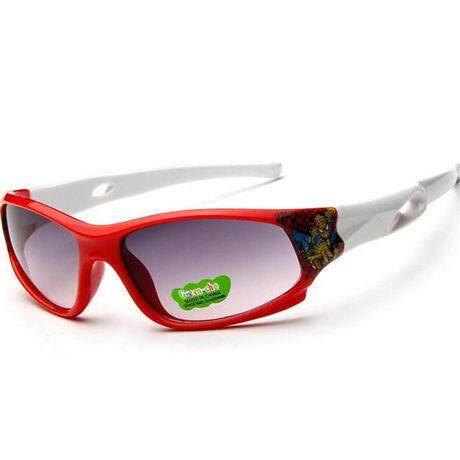 Giá bán RILIXES Kids Sunglasses Plastic Child Baby Safety Coating Sun Glasses UV400 Boys Girls Eyewear Shades Infant Oculos De Sol