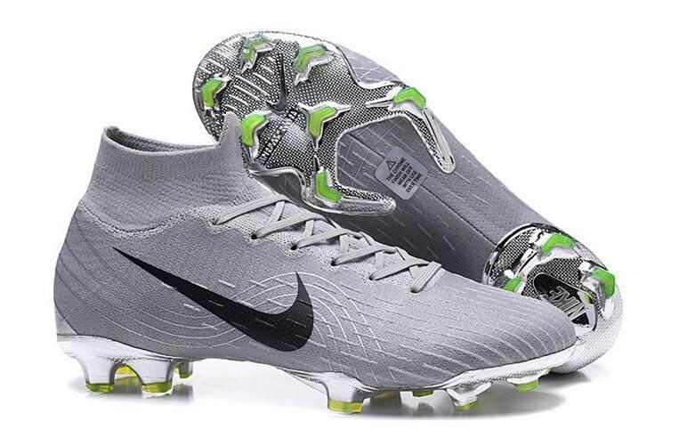 Nike Official Football Mercurial Superfly VI 360 Elite FG Flyknit (EU 40-45 99b55289e