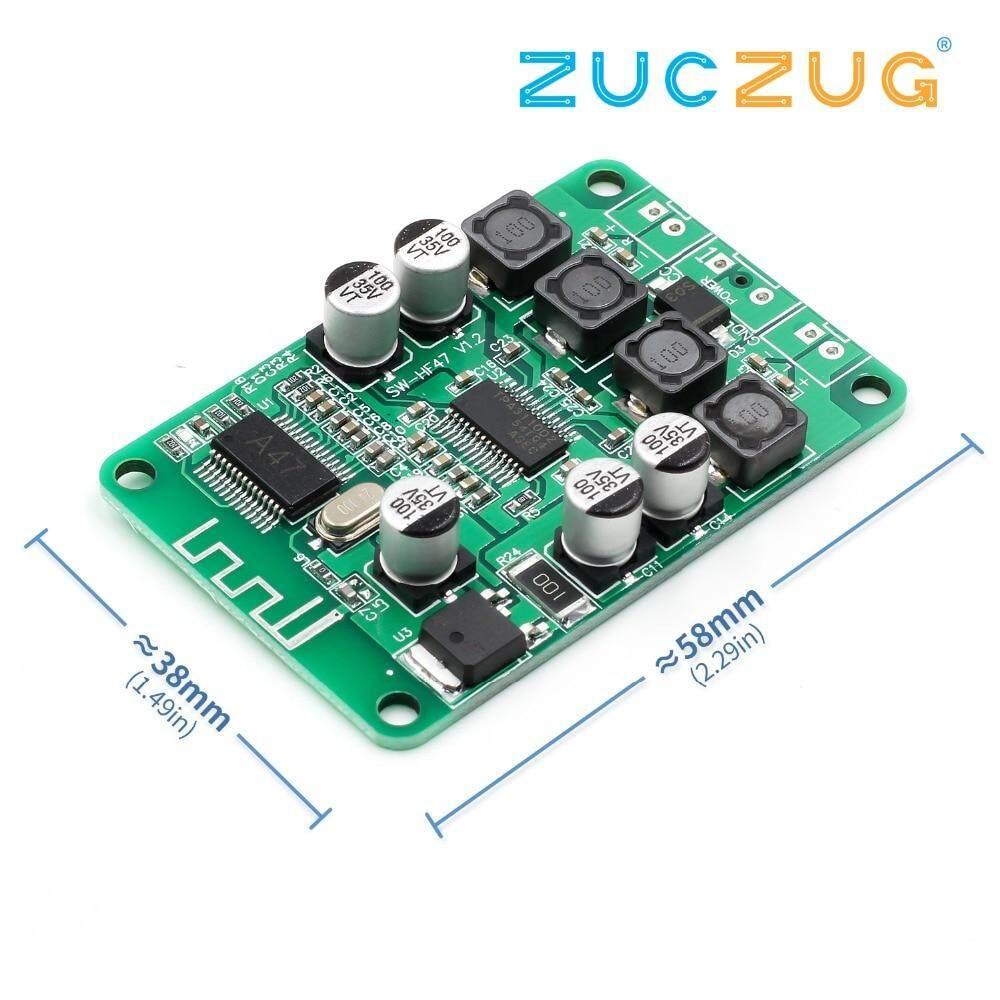 TPA3110 2x15W Âm Thanh Bluetooth Bộ Khuếch Đại Công Suất Ban cho Loa Bluetooth